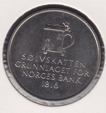 5 kr Minnemynter
