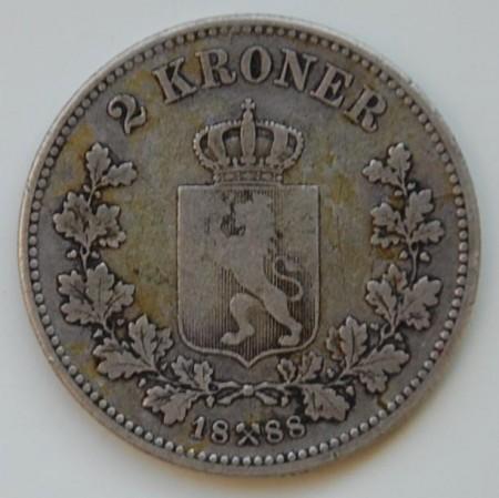 Oscar II  1872  -  1905
