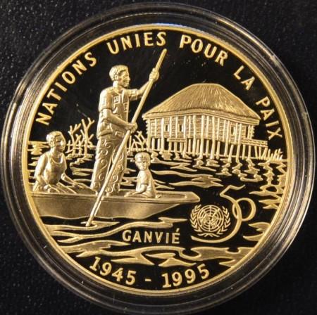 FN mynter i sølv