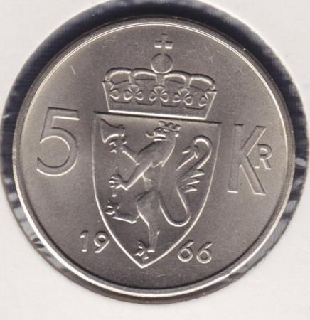 5 kr 1963 - 1973