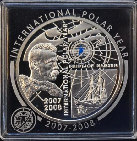 Polaråret 2007-2008