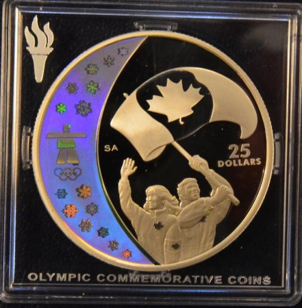 Vancouver OL 2010
