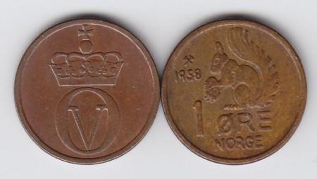 1958 - 1972
