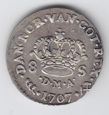 Frederik IV  1699  -  1730