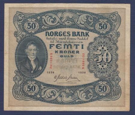 2. utg. 1901 - 1945