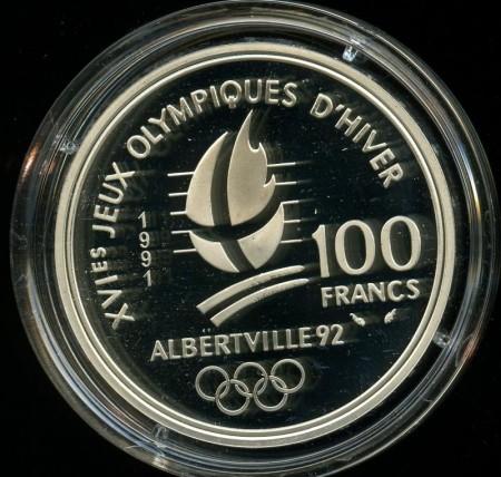 Albertville OL 1992