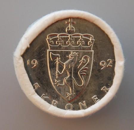 1992 - 1994