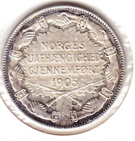 Haakon VII  1905  - 1917