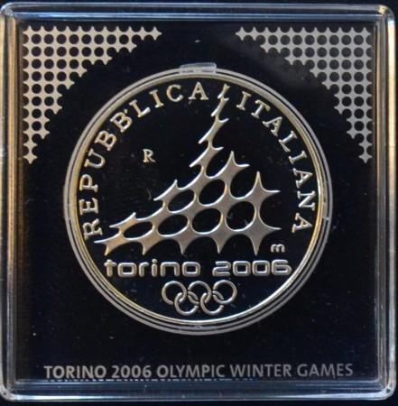 Torino OL 2006